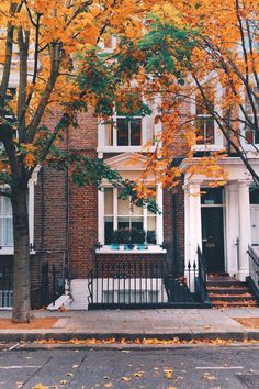 House Beautiful house of beauty philadelphia Beautiful Homes, Beautiful Places, House Beautiful, Mayfair, Autumn Cozy, Autumn Fall, Autumn Leaves, Winter, House Of Beauty