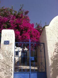 Beautiful home in Oia