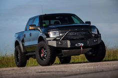 Ford F-150 Raptor SVT | Customer Cars | Hennessey Performance