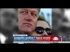 Pinned 08-03-2016:  NBC News Just Got CAUGHT Editing News Reports That Would Make The Clintons Look Bad  NBC Mysteriously Edits News Report Referring To Bill Clinton's Rape Of Juanita Broaddrick