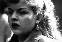 Femmes de Chicago en 1950 - La boite verte