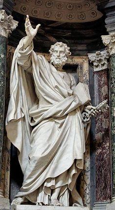 St Peter de Rome