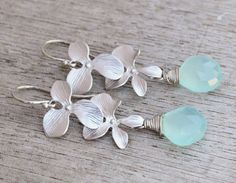 $29 Beautiful Earrings from Etsy - stunning!