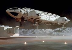 Eagle Transporter ( Space: 1999 )