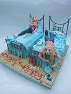 1000+ images about Cakes For Teen Girls on Pinterest ...
