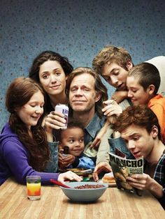 Shameless (US) - Série TV 2011 - AlloCiné