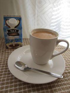 So Delicious' French Vanilla Coconut Milk Coffee Creamer #dairyfree #glutenfree #vegan