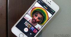 MSQRD para iPhone: como fazer vídeos divertidos com o app