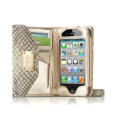 Michael Kors wallet clutch!