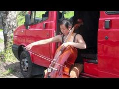 ▶ The BOB Collective : Limano- cello unwired loop station - YouTube