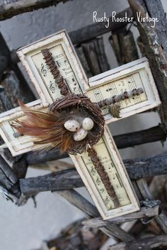Altered Spring Cross