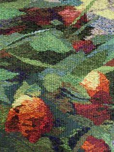 Nachmittagssonne DF TextilArt