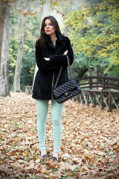 #fashion #fashionista Irene Irene's Closet - Fashion blogger outfit e streetstyle: Jeans shape: Perfect Shape by Fornarina (Parte #2)