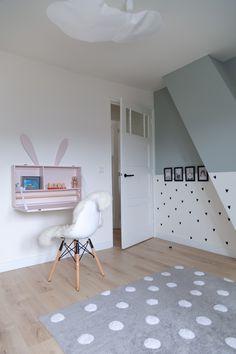 Idee Diy, Kidsroom, Room Colors, Baby Room, Sweet Home, New Homes, Kids Rugs, House Design, Inspiration