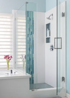 25 ideas to remodel your craftsman bathroom bathrooms for Roberts designs bathroom accessories
