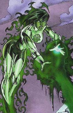Jade (DC)