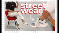 Streetwear d'été ☀️ Nike ACG, Adidas Parley...