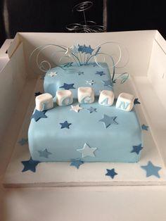 Number 1 birthday cake xx