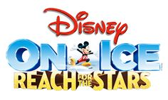 Mickey Mouse, Minnie Mouse, Donald Duck and Goofy set the stage for a star-studded talent extravaganza as Disney On Ice presents Reach For The Stars - November 2017 - NRG Stadium