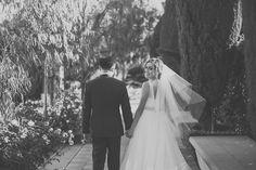 Long Beach California wedding photographer, Eve Rox Photography via the My Bridal Pix Photographer Network. Gorgeous wedding photography pose idea!