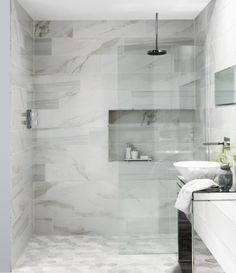 #bathroom | Tiles With A Difference - Mad About The House