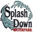 Splash Down Waterpark.  Summertime fun for the whole family in Manassas, VA.  Buy your season pass before the new year (in Dec.) and they are $50 per family member!