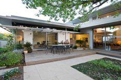 TT Architecture | Crowley House