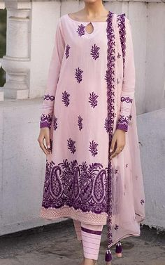 Lawn Suits, Famous Brands, Sapphire, Pink, Stuff To Buy, Clothes, Outfits, Clothing, Kleding