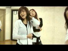 [ETC] Son Dam Bi - '눈물이주르륵' Dance Practice ver