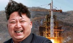North Korea Successfully Tests Rocket That Will Let It Launch Nuclear Strikes On The US - http://conservativeread.com/north-korea-successfully-tests-rocket-that-will-let-it-launch-nuclear-strikes-on-the-us/