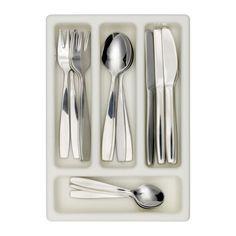 Mini-utensils from Ikea