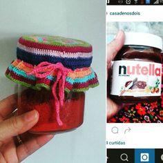 Bom dia amigas!!! Por aqui a internet resolveu dar o ar da graça!!! Faz uns quinze dias que o sinal está péssimo!!! Vou visitando cada uma sempre que possível!!! Beijinhos Vc é eternamente responsável pelo lixo que produz!!! #reciclagem #croche #crochetlover #crochetaddict #reaproveitar #reciclar #sustentabilidade #customizar #criatividade #artesanato #facavocemesmo #feitoamão #simplicidade #colorau #urucum #mimosparacasa #mimospracozinha #bomdia by casadenosdois http://ift.tt/257VoZh