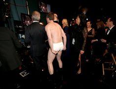 Pin for Later: Diese Bilder gab's nicht im TV zu sehen! Neil Patrick Harris