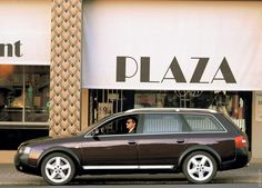 Фото›2002 Audi allroad quattro 4.2