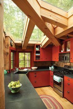 Style At Home, Home Design, Design Ideas, Design Inspiration, Design Design, Cabin Design, Kitchen Inspiration, Writing Inspiration, Design Model