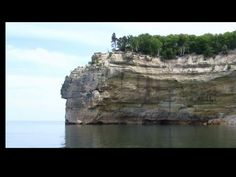 Pictured Rocks National Lakeshore Cruise