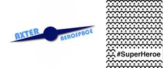 AXTER AEROSPACE quiere ser #SuperHeroe