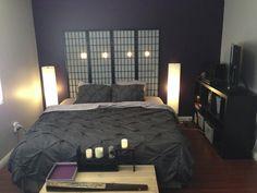 My Zen Bedroom