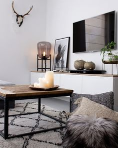 Front room - Try Jeannettevanluyck .- Front room – have a look at Jeannettevanluyck - Tiny Living Rooms, Home Living Room, Interior Design Living Room, Living Room Decor, Bedroom Decor, Interior Decorating, Decorating Ideas, Living Room Inspiration, Interior Inspiration