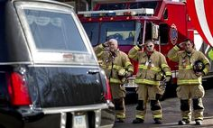Funerals for students, teacher shot in Newtown,Conn