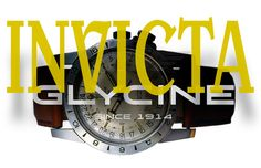 "Historic Glycine Watches Acquired By Invicta - by Zach Pina - What are your thoughts on the recent acquisition? More details at: aBlogtoWatch.co - ""Acquisitions are rarely a surprise in this day and age, and especially in this industry, but we'd be lying if we said we weren't at least a bit surprised to learn that the majority stake of Glycine Watch S.A. has just been sold to the Invicta Watch Group. As pioneers in world-timing aviation watches, Glycine brings over a century..."""