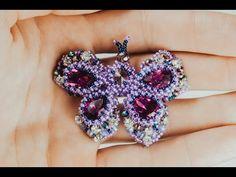 Beaded Necklace Patterns, Seed Bead Patterns, Beading Patterns, Stitch Patterns, Bead Jewellery, Beaded Jewelry, Handmade Jewelry, Beaded Animals, Pony Beads