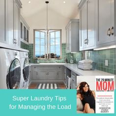 Do you feel buried in a pile or mountain of laundry that seems like it is never-ending? WE DO! As mom's, we hear you high above the laundry mountain tops and know the challenges mom's face in conquering the never-ending pile of laundry Laundry Hacks, Mom, Tips, Mountain, Challenges, Face, Home Decor, Laundry Tips, Decoration Home