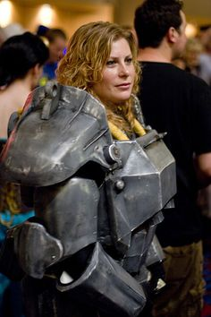 Fallout High Fashion