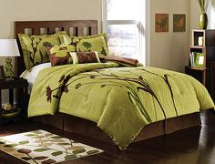 My current bedding