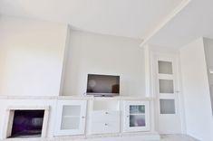 Flat Screen, Costa, Furniture, Home Decor, Ideas, Bathroom Tiling, Semi Detached, Pvc Pipes, Light Colors