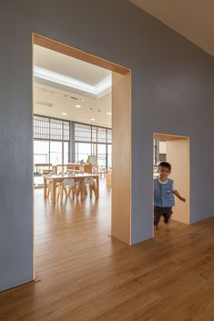 Gallery of Ratchut School / Design in Motion - 12