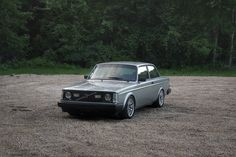 Post pics of your Volvo. - Page 310 - Turbobricks Forums