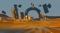 SPARTH - works 2010 from Structura 2 (2012)
