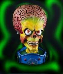 Real Aliens Don& Ask Directions Alien Pictures, Mars Attacks, Alien Vs Predator, Zine, Ufo, Horror Movies, Science Fiction, Lion Sculpture, Joker
